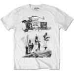 Monty Python: Unisex Tee/Knight Riders (XX-Large)