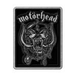 Motörhead: Pin Badge/Logo & War Pig