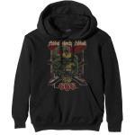 Black Sabbath: Unisex Pullover Hoodie/Bloody Sabbath 666 (XX-Large)