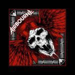 Airbourne: Unisex Bandana/Red Skull