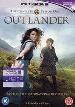 Outlander / Säsong 1