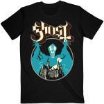 Ghost: Unisex Tee/Opus (XX-Large)