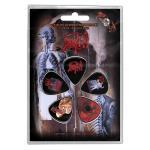 Death: Plectrum Pack/Albums (Retail Pack)