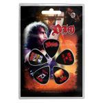 Dio: Plectrum Pack/We Rock (Retail Pack)