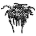 Darkthrone: Pin Badge/Logo (Retail Pack)