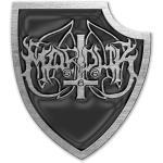 Marduk: Pin Badge/Panzer Crest