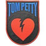 Tom Petty & The Heartbreakers: Standard Patch/Heart Break