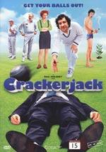 Crackerjack (Norskt omslag)