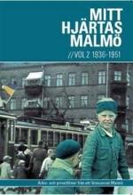 Mitt hjärtas Malmö  2