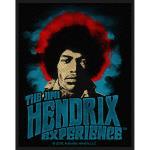 Jimi Hendrix: Standard Patch/The Jimi Hendrix Experience (Loose)