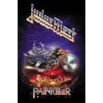 Judas Priest: Textile Poster/Painkiller