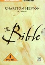 Bible / Presented by Charlton Heston