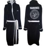 Ramones: Unisex Bathrobe/Presidential Seal (Large - X-Large)