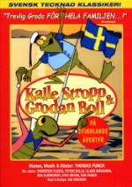 Kalle Stropp & Grodan Boll