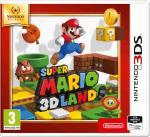Super Mario 3D Land (Select)