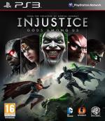 Injustice / Gods Among Us