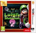 Luigi`s Mansion 2 (Select)