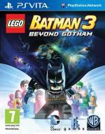 Lego Batman 3 / Beyond Gotham