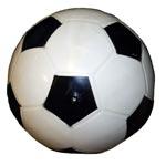 Plastboll 17cm