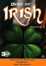 Best of Irish vol 3