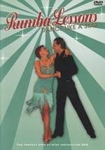 Dance Like A Star/Rumba Lessons