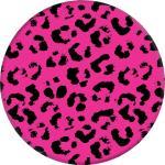 POPSOCKETS Yo Leopard Grip med Ställfunktion