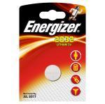 ENERGIZER Batteri CR2032 Lithium 1-pack