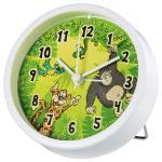 HAMA Väckarklocka för Barn Jungle