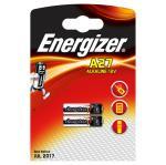 ENERGIZER Battteri A27 Alkaline 2-pack