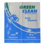 GREEN CLEAN Putsduk Objektiv LC-7010 Våt/Torr Blister 10P
