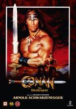 Conan / Förgöraren