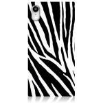 IDECOZ Mobilskal Zebra iPhone XR