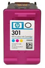 FP HP  CH562EE färg Hp No. 301