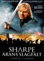 Sharpe vol 2