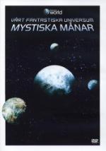 Vårt fantastiska universum / Mystiska månar