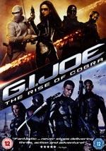G.I. Joe / The rise of Cobra