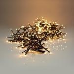 S.I.A Ljusslinga LED med fjärr 768 st lampor