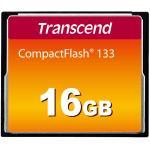 Transcend CompactFlash  16GB 133x