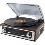 Soundmaster: Skivspelare PL196H