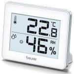 Beurer: Termometer Inomhus HM16