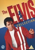 Presley Elvis: The Elvis collection (Ej sv text)