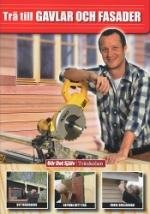 Träskolan / Trä till gavlar och fasader