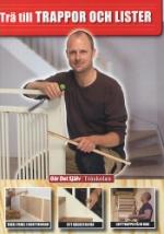 Träskolan / Trä till trappor och lister