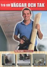 Träskolan / Trä till väggar och tak