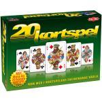 Tactic: Spel 20 Kortspel