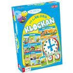 Tactic Spel Vi lär oss klockanxx