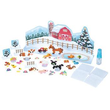 Aquabeads  Advent Calendar - Farm