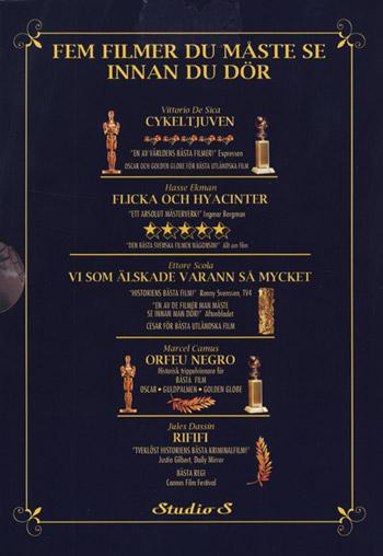 Världens bästa filmer 1