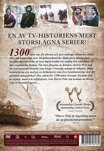 Marco Polo / Hela serien