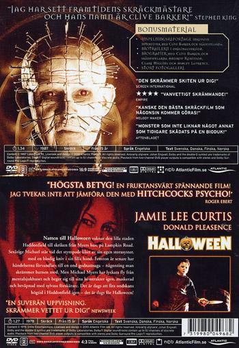 Hellraiser + Halloween
